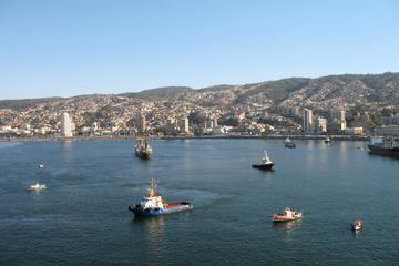 Chile Cruises