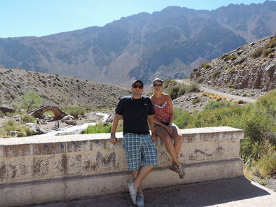 Argentina Winery Trips