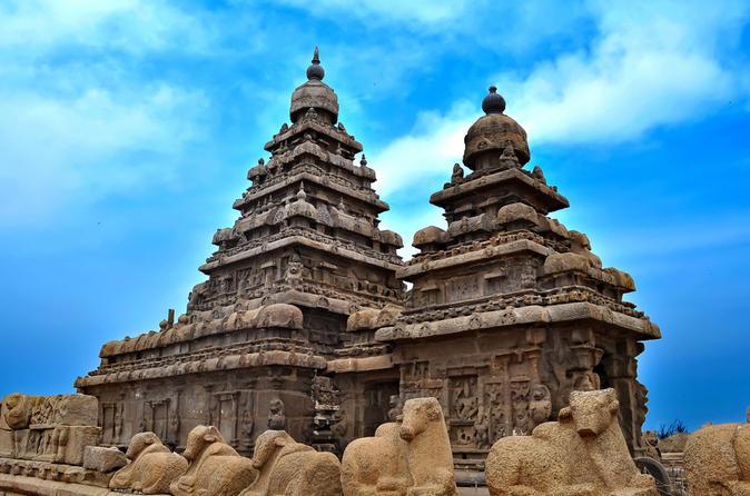Chennai India Tours