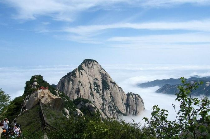China Hike Trips