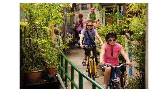 Thailand Bike