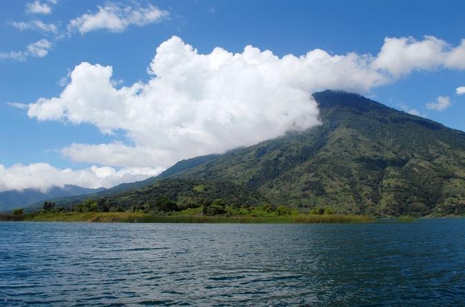Guatemala Cruises