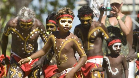 australian aboriginal kinship essay