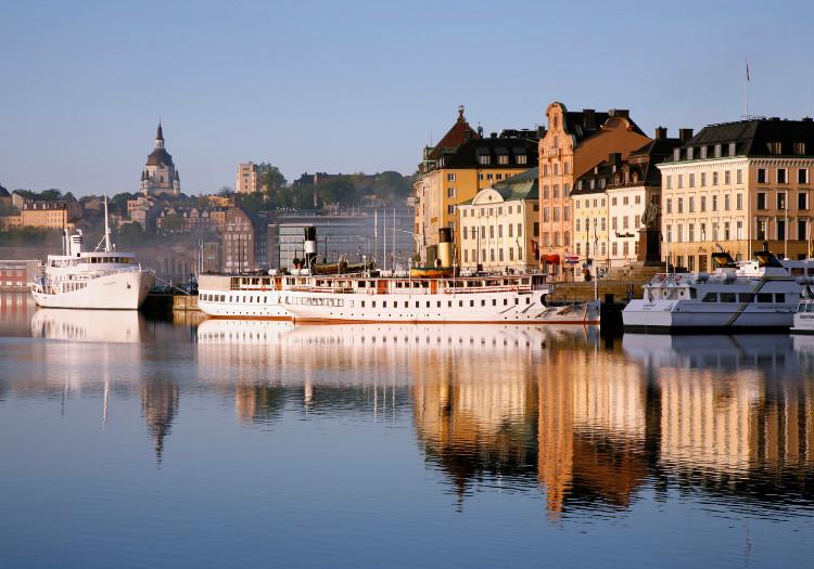 Sweden Cruises