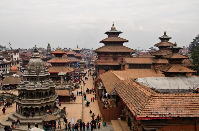 Nepal Walks