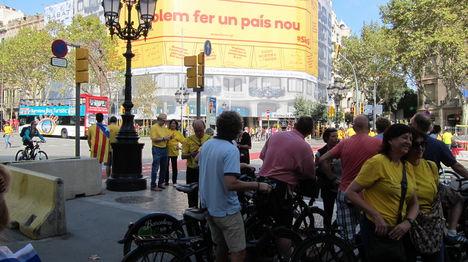 Spain Bike