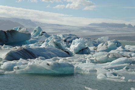 Iceland Walks