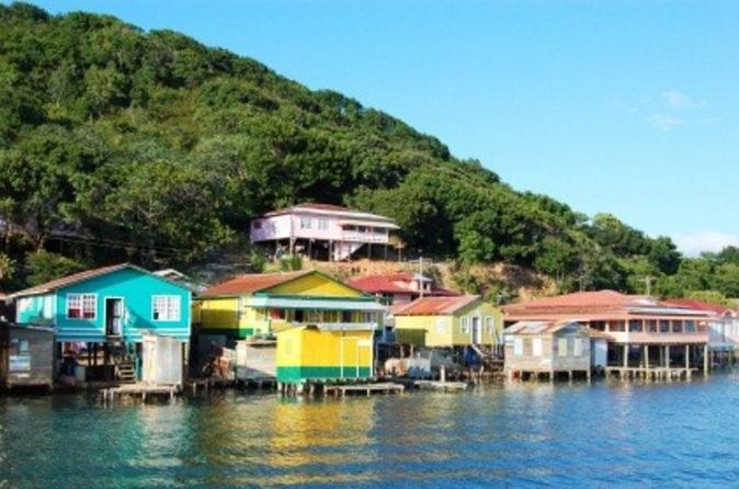 Honduras Cruises